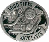 Piernas estiradas. Loud_Pipes_Save_Lives_small