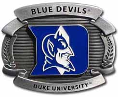 OCB10 Duke University Buckle