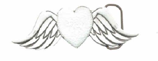 Hearts Roses and Hummingbird
