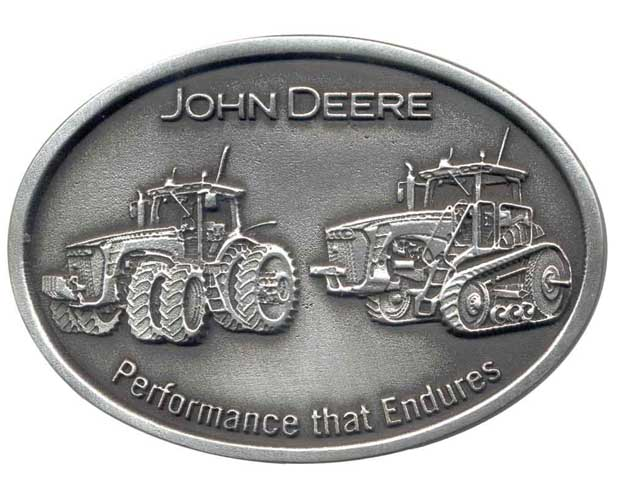 John Deere paint color - Yesterday's Tractor Co.