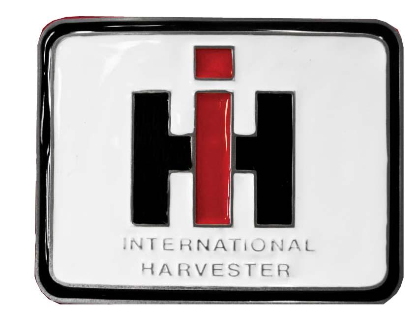 Ih Buckles International Harvester Buckles And Tractor Buckles