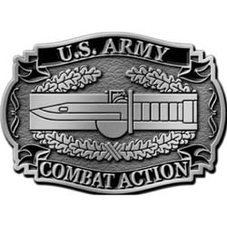 US Army Belt Buckles