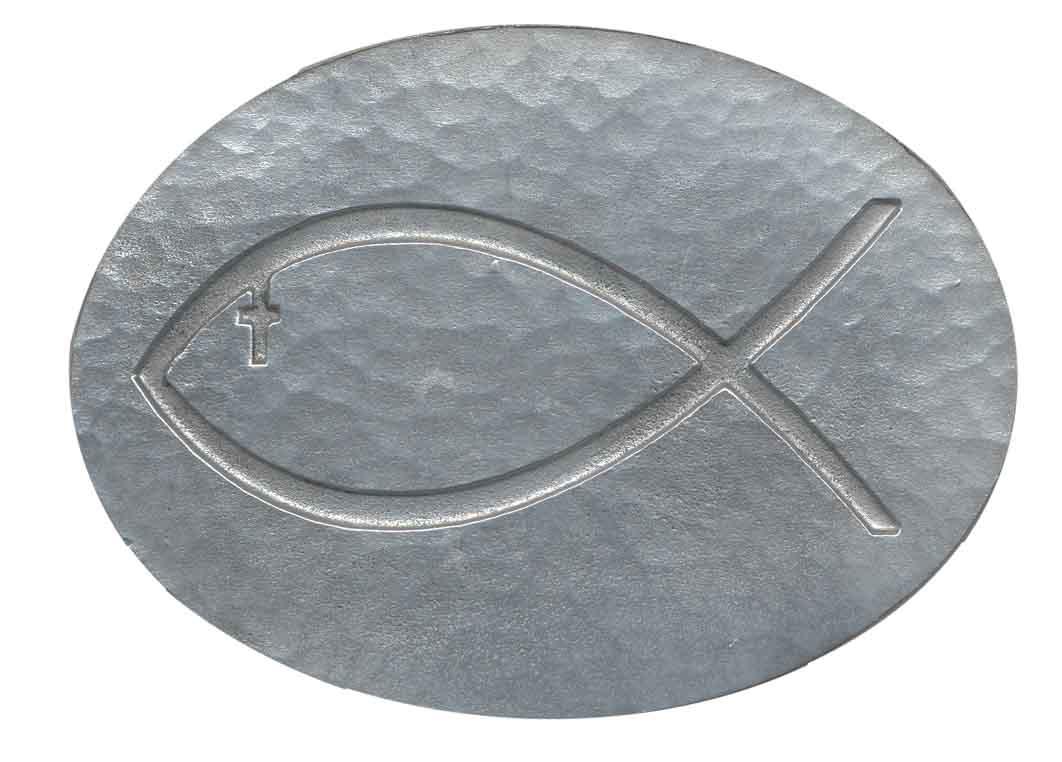 Religious belt buckles christian fish emblem buckle biocorpaavc
