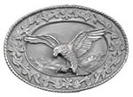 Small Eagle buckle