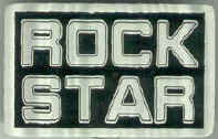 Rock Star Buckle
